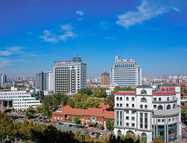 山东济南市中心医院工作站